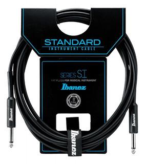 Cable Ibanez Si10 Plug Plug 3 Metros