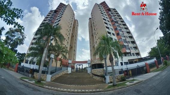Espectacular Apartamento El Parral Cod.20-8068 Jel