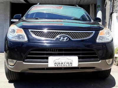 Hyundai Vera Cruz 3.8 Gasolina - Abaixo Da Tabela