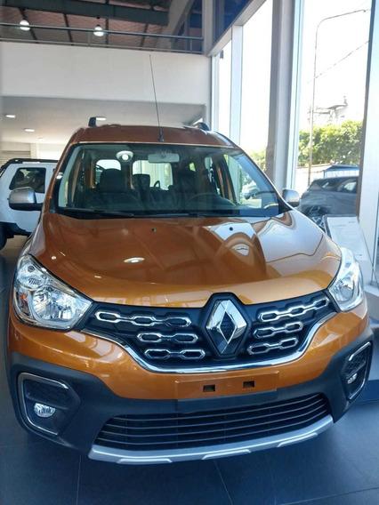 Renault Kangoo Stepway Cc