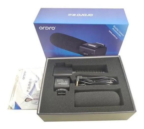 Ordro Andoer Microfone
