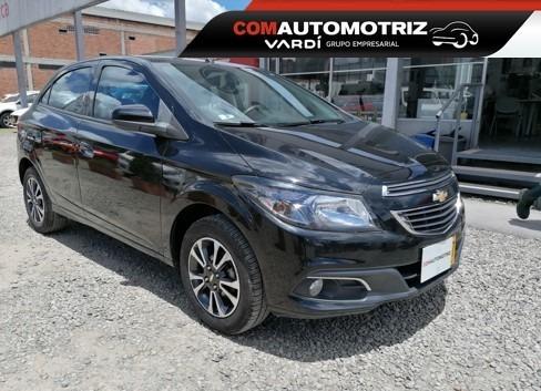 Chevrolet Onix Ltz Id 38299 Modelo 2016