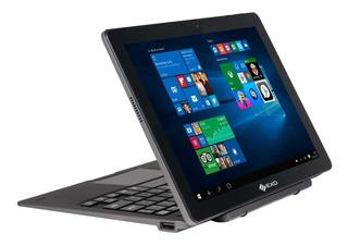 Tablet Notebook 2en1 Exo Wings Quadcore 2gb 32gb Win10 Hdmi