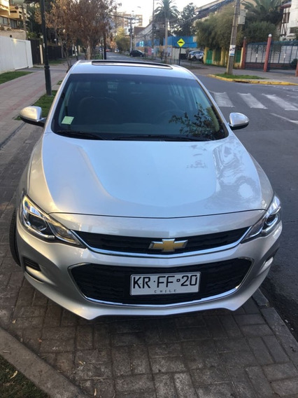 Chevrolet Cavalier 1.5 Premier At - 11.000km