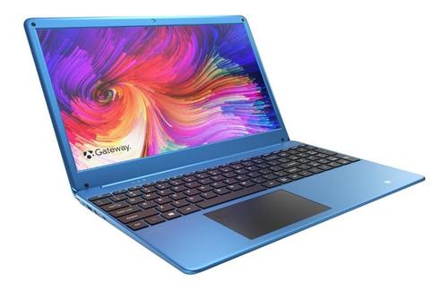 Compu Cordoba Computacion - Notebook Acer Gateway Ryzen 5 - 8Gb - Ssd 256 |  Acer - GATEWAY