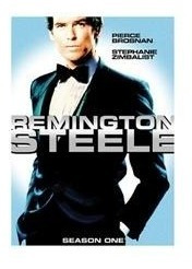 Remington Steele Dvd Completa X Temp