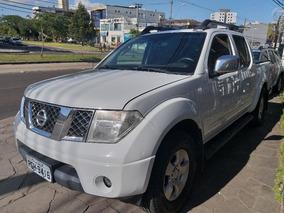 Nissan Frontier 2.5