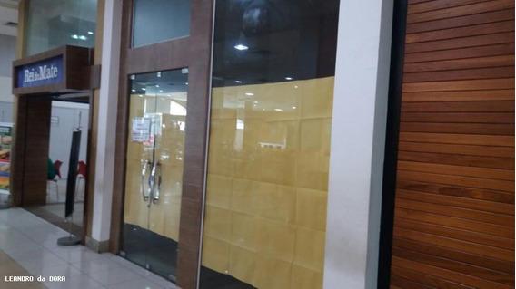 Loja A Venda Em Campos Dos Goytacazes, Centro - Loja Shopping 28