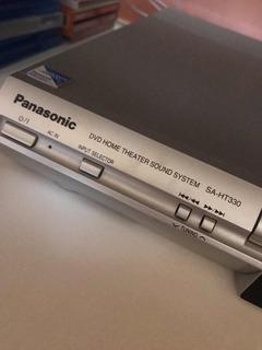 Panasonic Home Theatre Ht 330