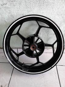 Roda Traseiro Kawsaki Ninja 300