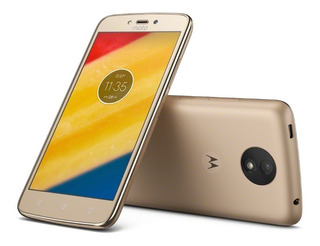 Celular Motorola Moto C Plus Xt1725 16gb 1gb Ram Liberado