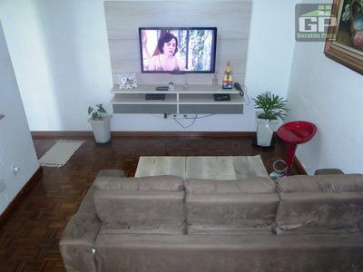 Apartamento Com 3 Dormitórios À Venda, 61 M² Por R$ 245.000 - Praça Seca - Rio De Janeiro/rj - Ap0355