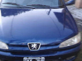 Peugeot 306 Full Nafta