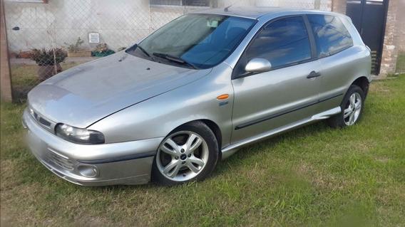 Fiat Bravo 1999 2.0 Hgt