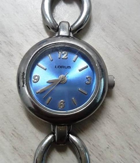Relógio Lorus Feminino