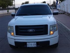 Ford F-150 4x4 2010 4.6l