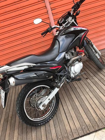 Honda Bros/nxr 150 2013