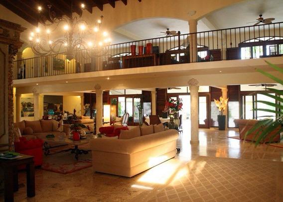 Coalición Vende Villa # 5 Casa D Campo 7 Hab Con Ban 3.5 Us-