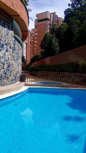 Imagen 1 de 16 de Apartamento En Venta Aves María 1092-580