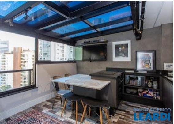 Apartamento - Vila Olímpia - Sp - 580992