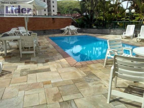 Apartamento Com 3 Dormitórios À Venda, 110 M² Por R$ 450.000,00 - Prainha - Caraguatatuba/sp - Ap0334
