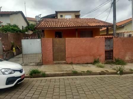 Casa Com 1 Dormitório À Venda, 190 M² Por R$ 450.000,00 - Centro - Bom Jesus Dos Perdões/sp - Ca0185