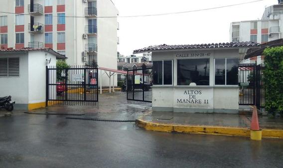 Apartamento En Venta Yopal 815-519