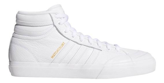 Zapatillas adidas Originals Matchcourt High Rx2 -cq1122