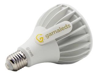 Lámpara Led High Power Par24 Uso Comercial Profesional