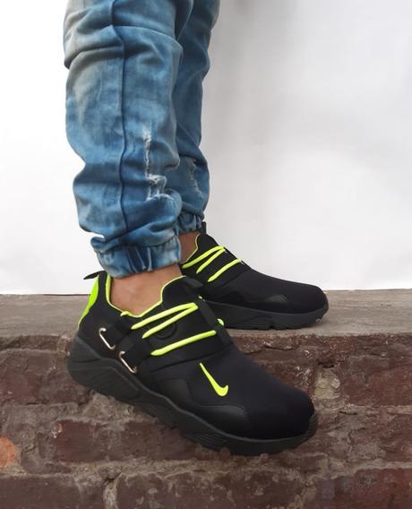 Calzado Caballero Tenis Nike Deportivo De Hombre Tenis Hombr