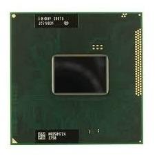 Processador Intel Mobile Core I3 2348m Sr0td 2.3g/3m