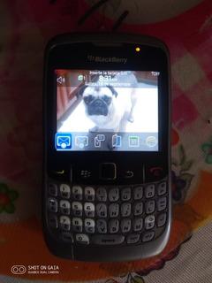 Blackberry 8520 Original Usado Buen Estado