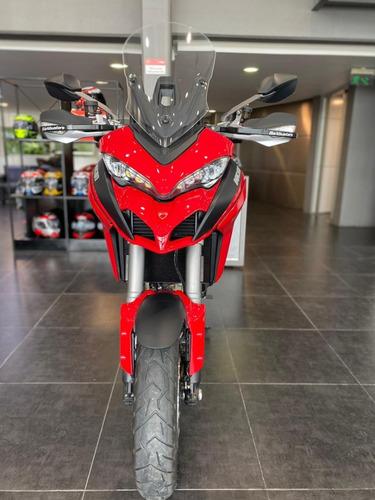 Ducati Multistrada 1260 S Roja - No Bmw R1200 Gs