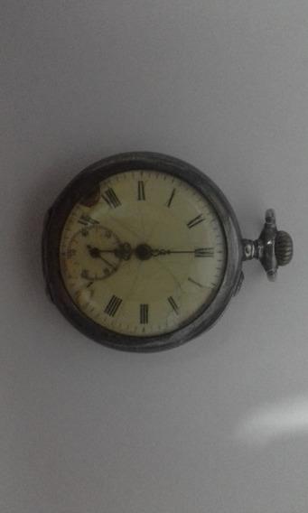 Relógio Marca Final Diâmetro Do Mostrador 38mm