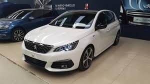 Peugeot 308 S Allure Pack Walter