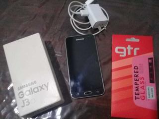 Celular Samsung J3 2016