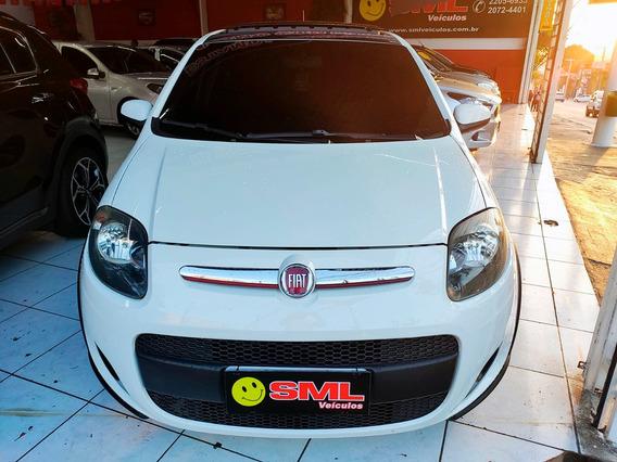 Fiat Palio 2013 1.6 16v Sporting Flex Dualogic