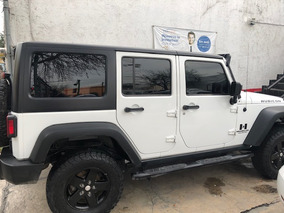 Jeep Wrangler X Rubicon Unlimited 4x4 At