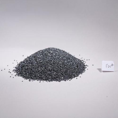 Imagen 1 de 1 de Carburo De Silicio Polvo 12,24,30,60,80,100,180,220. 1kg