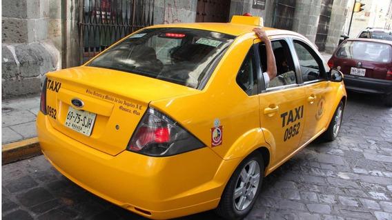 Pintura Automotor Bicapa Amarillo Taxi 4lts