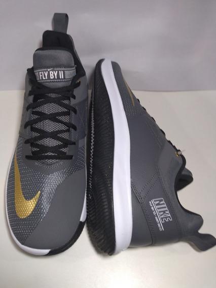 Tenis Masculino Numeros Especiais Nike Fly By Low Aj5902002