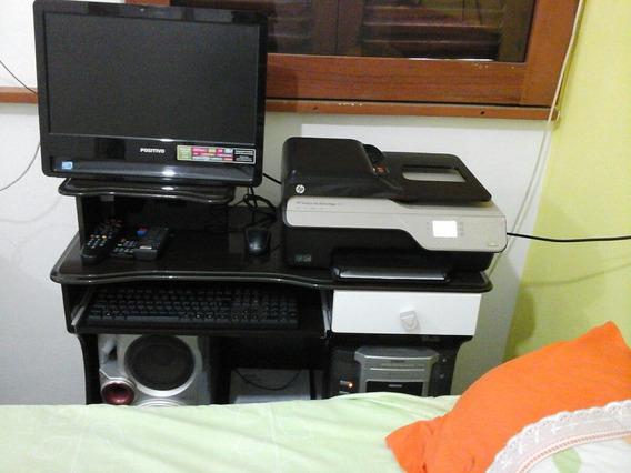 Impressora Multifuncional Hp Jato De Tinta