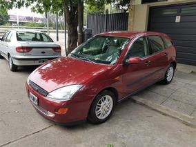Ford Focus 2.0 Ghia Full Muy Bueno