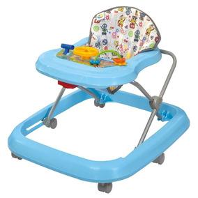 Andador Para Bebê Infantil Musical Tutti Baby Selo Inmetro
