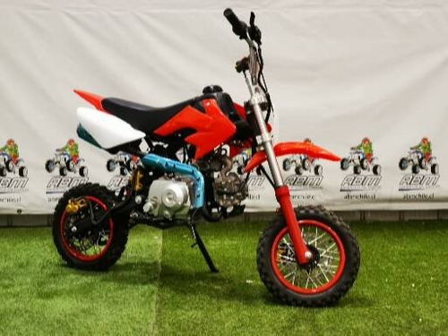 Moto Cross Encendido Electrico A 550.000