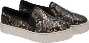 Tenis Feminino Slip On Sapatenis Casual Slipper | P02.slp