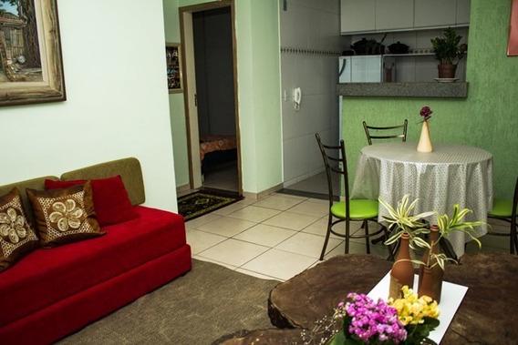 Apartamento Com Área Privativa Com 2 Quartos Para Comprar No Salgado Filho Em Belo Horizonte/mg - Vit4301