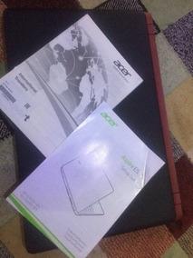 Novíssimo Notebook Acer Aspire Es15