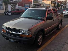 Chevrolet S-10 Pick Up S10