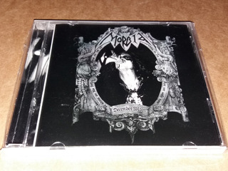 Morbid December Moon Cd Oferta Nf